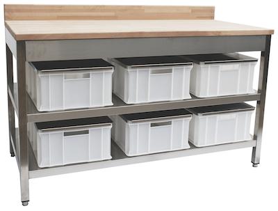 l 39 inox froid des alpes. Black Bedroom Furniture Sets. Home Design Ideas